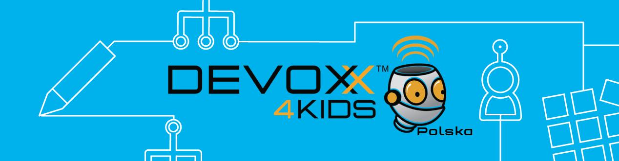 Devoxx4Kids Polska